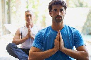 opleiding meditatie-leraar / docent