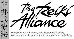 Reiki-Alliance-erkend