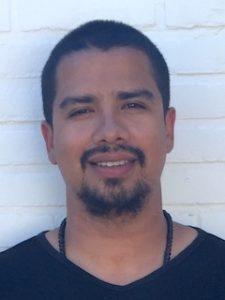 Meditatieleraar Juan carlos