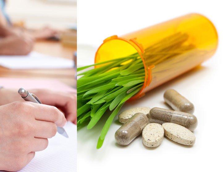 Voeding Opleiding