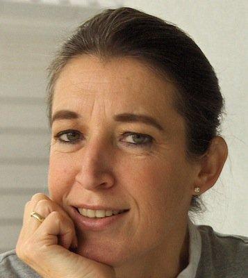 Anna Kruyswijk, arts, lerares voeding