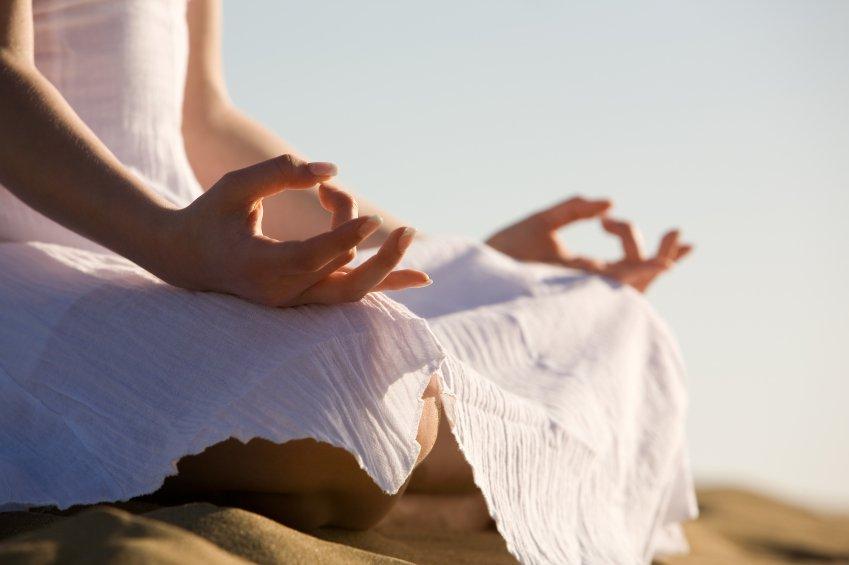 Meditatie cursus