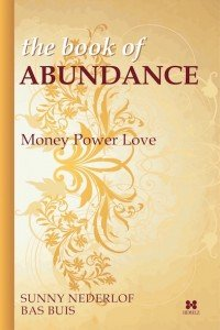 Book of Abundance - money power love