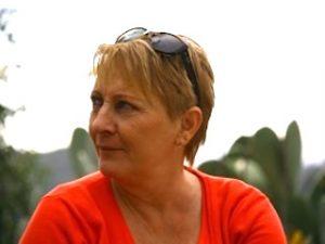 Sonja Tobe - aroma0therapie