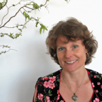 Iris van Deutekom - meditatie leraar