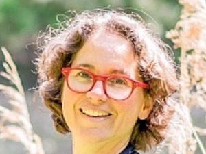 Inge Sieben lerares Auratouch aurahelaing en chakrahealing