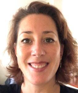 Martine de Koning - aurahealing chakra healing opleiding