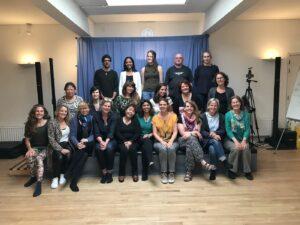Auratouch healers jaargang 2017-2019
