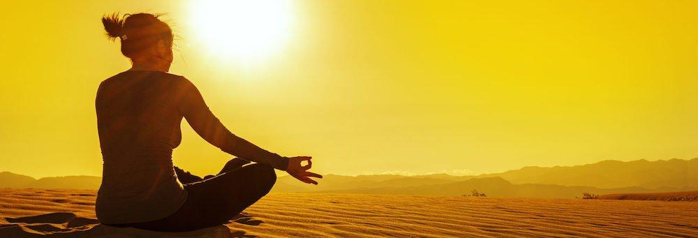 Meditatieleraar opleiding