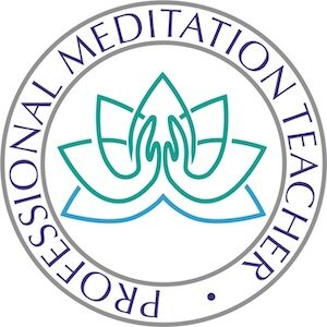 Logo Meditatie leraar opleiding